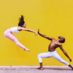 Danza Contemporánea: todo lo que necesitas saber sobre el baile contemporáneo
