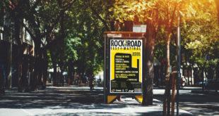 cartel de concierto