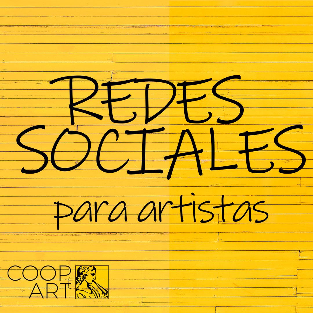 Redes Sociales Para Artistas