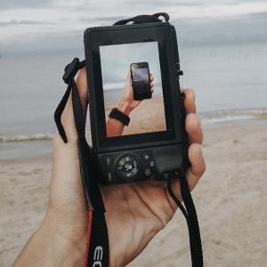 Las mejores aplicaciones de edición fotográficas