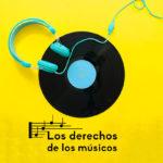 Los derechos de los músicos ▷ ¿Contrato laboral o mercantil?