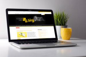 Como hacer un blog gratis y ganar dinero