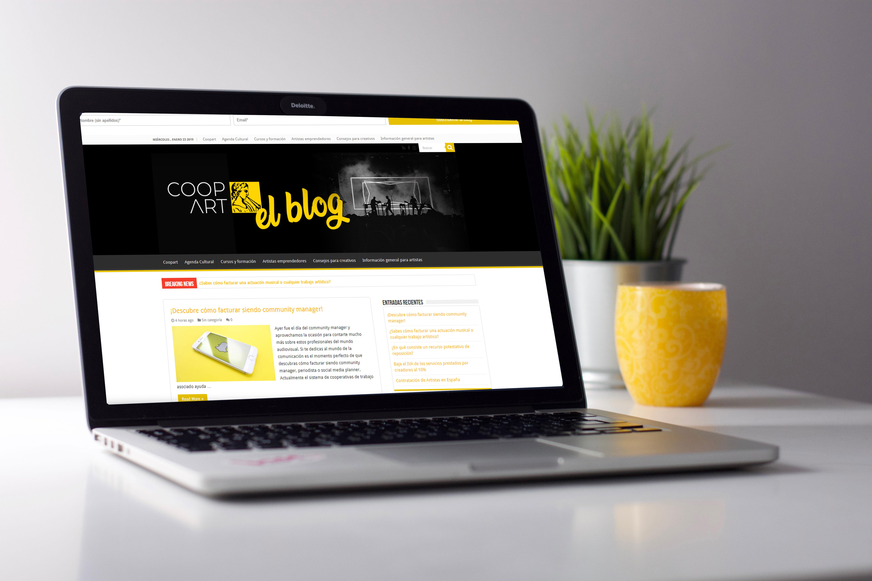 【Como hacer un blog gratis y ganar dinero】