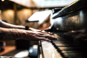 facturar siendo músico