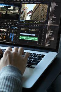 técnicas para editar videos