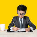 ¿Puedo trabajar siendo menor de edad?
