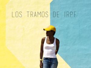 los tramos del irpf