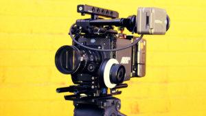 facturar una producción audiovisual