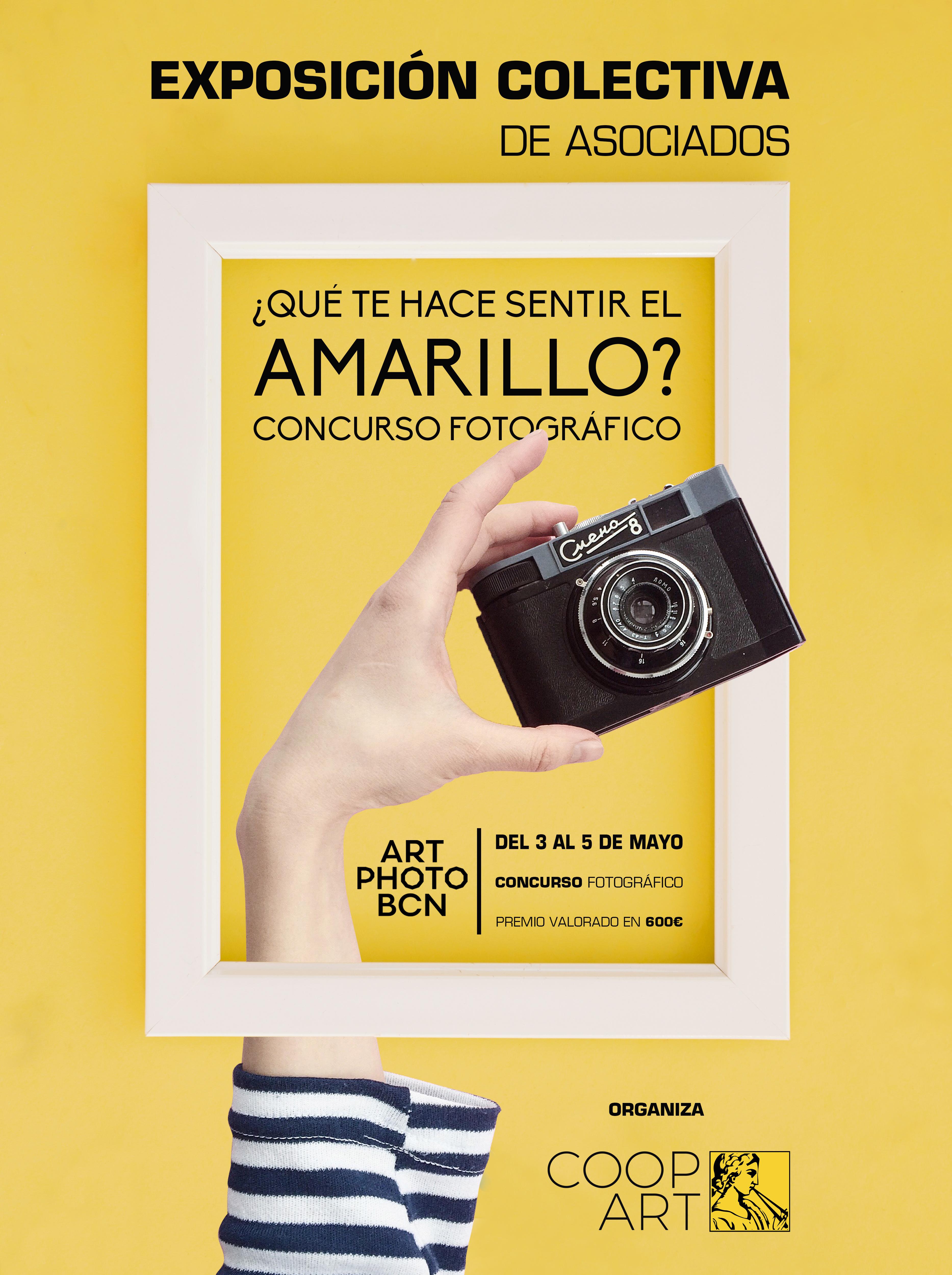 Primera edición del concurso y exposición fotográfica de Coopart