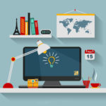 El reto de los ilustradores freelance