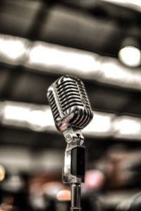 microfono condensador usb