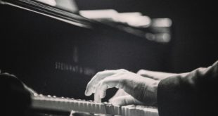 tipos de piano