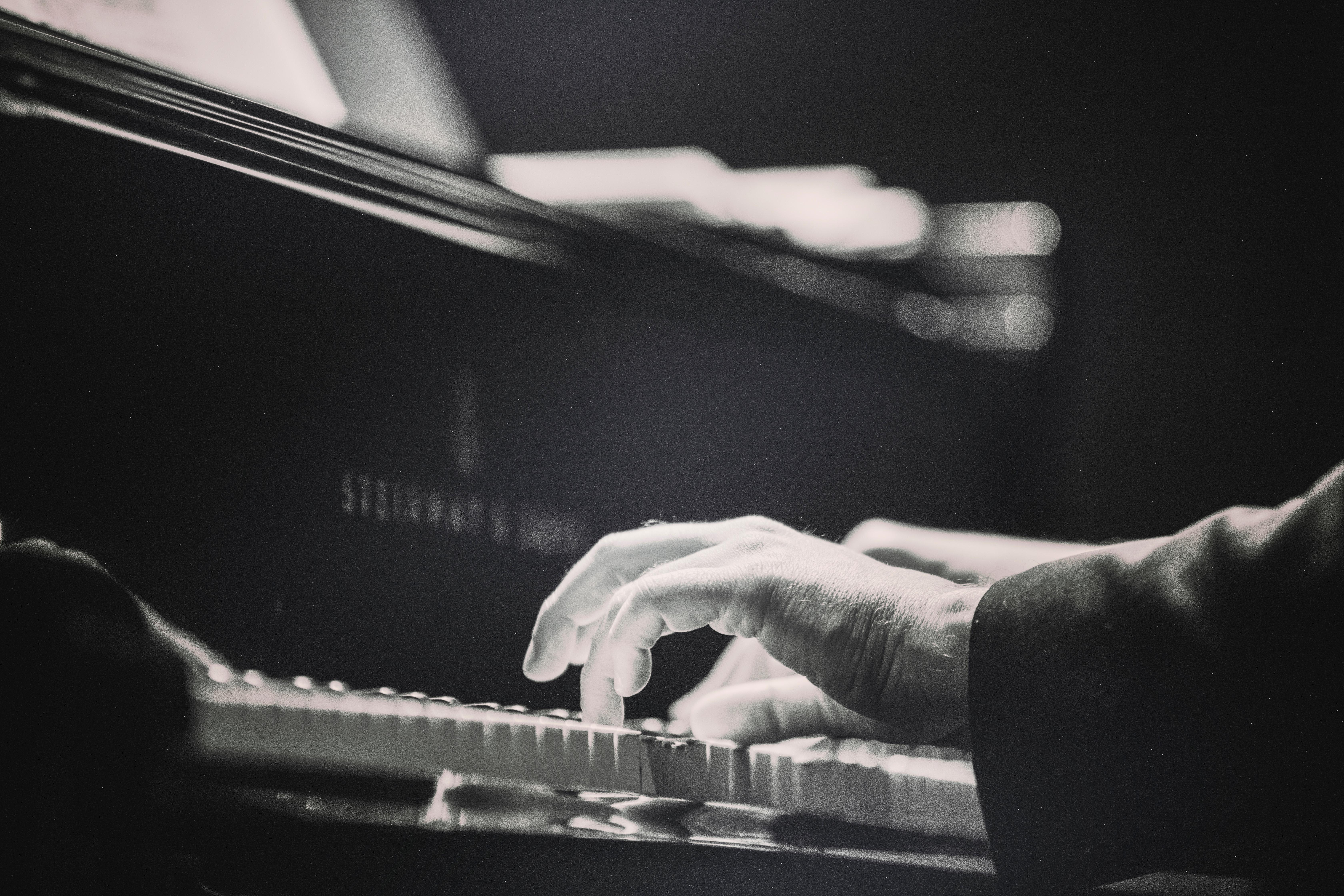 Descubre los tipos de piano y sus diferencias