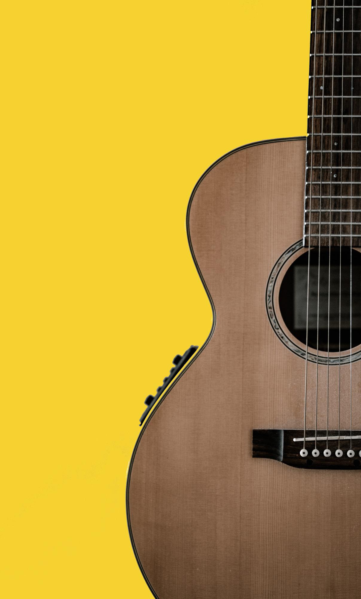 Afinador de guitarra online y sus formas de afinar diferentes guitarras